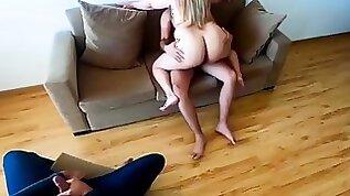 Fuck To Orgasm Bbw Chubby Amateur Finnish Milf From Huoria.eu