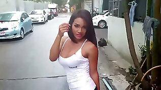 Thai transgender princess prostitutes