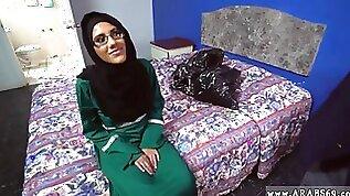 Indonesian maid arab teen virgin Desperate Arab Woman Fucks For Money