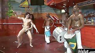 Brazilian Sex Dances
