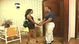 Brasil Comendo a Cunhada.