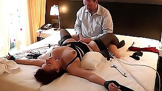 Amazing Japanese whore in Exotic MILF Wife JAV clip