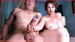 Mistress T Cuckolded by a Tough Guy