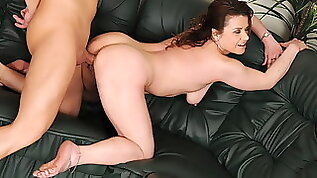 Cock hungry mature