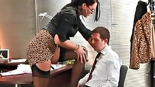 Sissy first experience