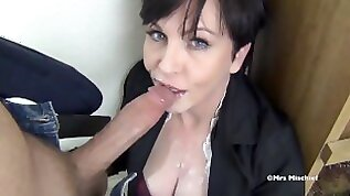 Mrs Mischief pov ORAL creampie Compilation Cum in Mouth Cumpilation