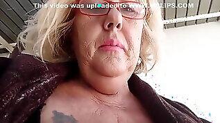 Italian Granny camslut