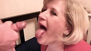 Catherines Compilation of Filth. Nasty Big Tit Mature wants hard Cock and Cum!