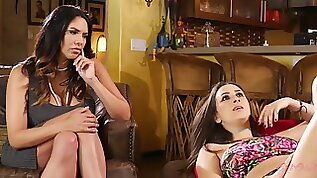 Hottie Ashley Adams fucks her Mature counselor