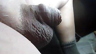 yrold Grandpa mature cum close closeup wank uncut