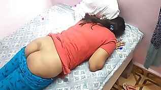 Desi indian college girl roughly fucking And LOUD MOANING then CUM inside HER FULL VIDEO
