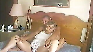 FONDLED AND FINGER FUCKED