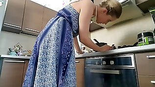 Small preview cooking farting