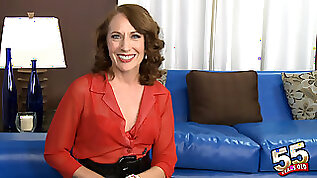 The Interview Good MILF Gone Bad Carolyn Khols