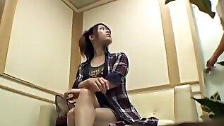 Japonais parfait frapp?en vid?de massage voyeur
