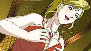 Manga porn Milf Mansion of English UNCENSORED new!