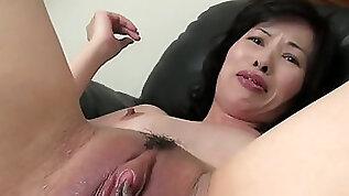 Sensuous lovely chick Michiru Saeki has a genuine passion for cock riding
