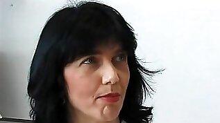 Miriam Gold Mature Slut