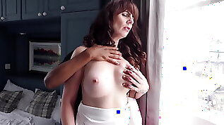 White Mother meets young black boy in a Hotel. Seducing BBC