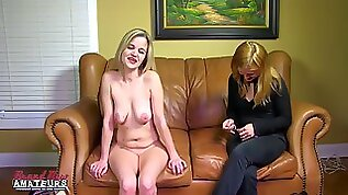 A POV casting with Sydney and Breezy