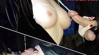 Big Milked Cumshots! KittyBeGood Compilation