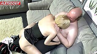 Husband allows wife to make a sex tape with his best friend