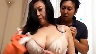 Mature Nymphomaniac in Her LOVES Acting Like a Slut