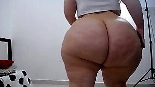Perfect butt!