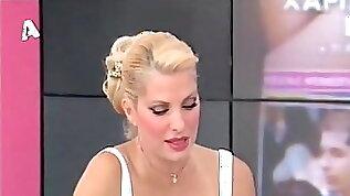 Eleni Menegaki Compilation 2007 2008
